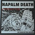 Napalm Death - The Earache Peel Sessions green / white splatter LP Tape / Vinyl / CD / Recording etc