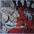 Napalm Death - Harmony Corruption red LP Re-release Tape / Vinyl / CD / Recording etc
