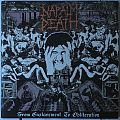 Napalm Death - From Enslavement To Obliteration pink LP Re-Release Tape / Vinyl / CD / Recording etc
