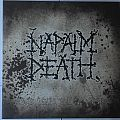 "Napalm Death - Time Waits For No Slave gatefold Pic LP ""die hard edition"" Tape / Vinyl / CD / Recording etc"