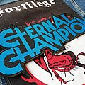 Eternal Champion Backpatch