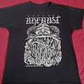 Urfaust Tee-shirt beyond The Gate V