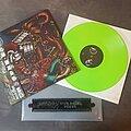 Kommodus - Tape / Vinyl / CD / Recording etc - Kommodus - Kommodus LP