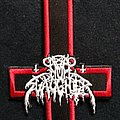 Nunslaughter Patch - Cross