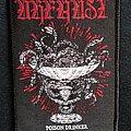 Urfaust Patch - Poison Drinker
