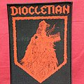 Diocletian - Patch - Diocletian Patch - Repel the Attack