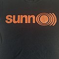 Sunn O))) Tee-Shirt Let There Be Drone