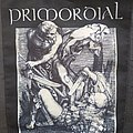Primordial BackPatch