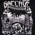 Saccage Tee-Shirt - Khaos Mortem