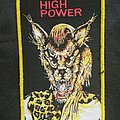 High Power Patch