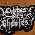 Cultes des Ghoules Bootleg Backpatch