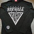 URFAUST - TShirt or Longsleeve - Urfaust Longsleeve - Logo