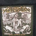 Toxic Holocaust Patch