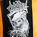 Cianide - Patch - Cianide Patch