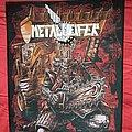 Metalucifer - Patch - Metalucifer - Backpatch