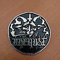 URFAUST - Pin / Badge - Urfaust pin's