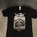 Deus Mortem - TShirt or Longsleeve - Demons of Matter and the Shells of the Dead