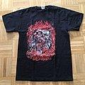 Bloodbath - Wretched Human Mirror T-Shirt