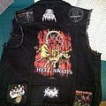 Work In Progress Battlejacket