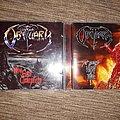 Obituary CD's Tape / Vinyl / CD / Recording etc