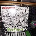 "Mud Digger - ""Chainsaw Revenge"" CD Tape / Vinyl / CD / Recording etc"
