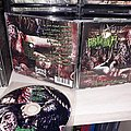 "The Dark Prison Massacre - ""A Blood Clot Ejaculation"" CD Tape / Vinyl / CD / Recording etc"