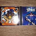 Dio CD's Tape / Vinyl / CD / Recording etc