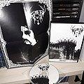 """Furfur - """"Ruine"""" CD + poster"""