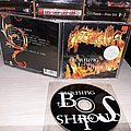 "Aeternus - ""Burning the Shroud"" CD Tape / Vinyl / CD / Recording etc"