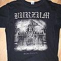 """Burzum - """"Det som engang var"""" T-shirt"""