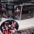 """Dark Funeral - """"Vobiscum Satanas"""" CD"""
