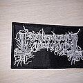 Seigneur Voland logo patch