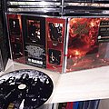 "Dark Funeral - ""Angelus Exuro pro Eternus"" CD Tape / Vinyl / CD / Recording etc"