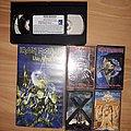 Some Iron Maiden tapes Tape / Vinyl / CD / Recording etc