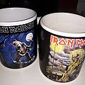 Iron Maiden mugs Other Collectable