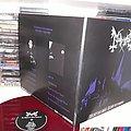 """Mayhem - """"De Mysteriis Dom Sathanas"""" Vinyl Tape / Vinyl / CD / Recording etc"""