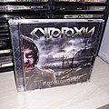 "Cytotoxin - Tape / Vinyl / CD / Recording etc - Cytotoxin - ""Radiophobia"" CD"