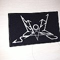 Summoning logo patch