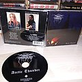 "Darkthrone - ""Arctic Thunder"" CD Tape / Vinyl / CD / Recording etc"