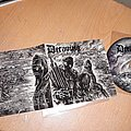 """Decaying - """"To Cross the Line"""" without jewel case CD"""