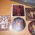 Les Acteurs de l'Ombre - 3 different SAMPLERS Tape / Vinyl / CD / Recording etc