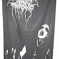 "Darkthrone - ""Transilvanian Hunger"" flag"