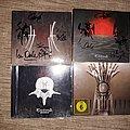 Some Enslaved CD's Tape / Vinyl / CD / Recording etc
