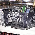"Belphegor - ""Totenritual"" CD digipack Tape / Vinyl / CD / Recording etc"
