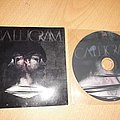 "Calligram - ""Demimonde"" (EP) CD Tape / Vinyl / CD / Recording etc"