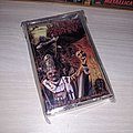 "Barbarity - ""Crush of Hypocritical Morality' tape Tape / Vinyl / CD / Recording etc"