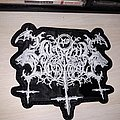 Satanic Warmaster Patch