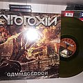 "Cytotoxin - ""Gammageddon"" Vinyl Tape / Vinyl / CD / Recording etc"