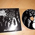 "Black Holocaust - ""Mort Certaine"" CD"