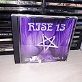 "Rise 13 - ""Magick Rock Vol.1"" CD Tape / Vinyl / CD / Recording etc"